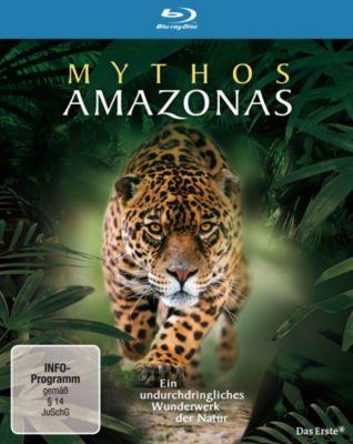 Mythos Amazonas, Lothar Frenz, Sue Western