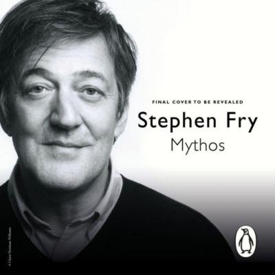 Mythos, Audio-CDs, Stephen Fry