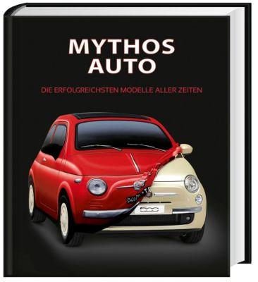 Mythos Auto - Saverio Villa pdf epub