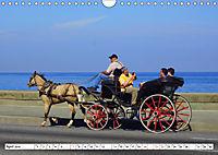 Mythos Malecón - Havannas berühmte Uferstrasse (Wandkalender 2019 DIN A4 quer) - Produktdetailbild 4