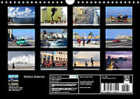 Mythos Malecón - Havannas berühmte Uferstrasse (Wandkalender 2019 DIN A4 quer) - Produktdetailbild 13