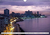 Mythos Malecón - Havannas berühmte Uferstrasse (Wandkalender 2019 DIN A4 quer) - Produktdetailbild 12