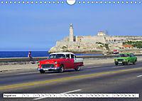 Mythos Malecón - Havannas berühmte Uferstrasse (Wandkalender 2019 DIN A4 quer) - Produktdetailbild 8