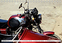 Mythos MZ - Ein DDR-Motorrad auf Kuba (Tischkalender 2019 DIN A5 quer) - Produktdetailbild 9