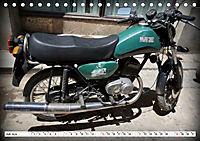 Mythos MZ - Ein DDR-Motorrad auf Kuba (Tischkalender 2019 DIN A5 quer) - Produktdetailbild 7