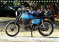Mythos MZ - Ein DDR-Motorrad auf Kuba (Tischkalender 2019 DIN A5 quer) - Produktdetailbild 12