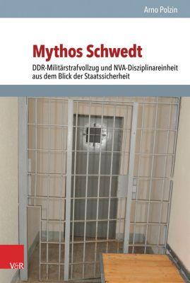 Mythos Schwedt, Arno Polzin