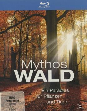 Mythos Wald, Diverse Interpreten