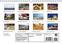 N I Z Z A Impressionen (Wandkalender 2019 DIN A4 quer) - Produktdetailbild 13