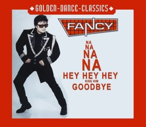 NA NA NA NA HEY HEY HEY KISS H, Fancy