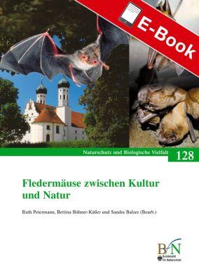 NaBiV Heft: Fledermäuse zwischen Kultur und Natur