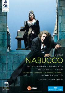 Nabucco, Mariotti, Nucci, Ribeiro, Zanellato