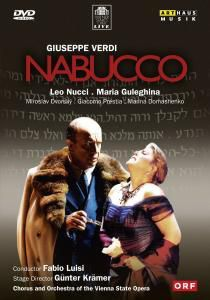 Nabucco, Luisi, Nucci, Dvorsky, Prestia