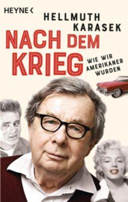Nach dem Krieg - Hellmuth Karasek pdf epub