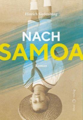 Nach Samoa - Hinrich Siedenburg |