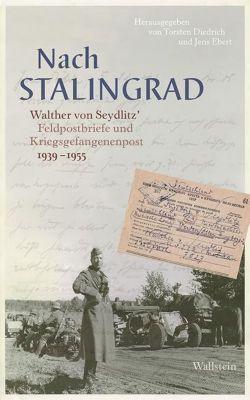 Nach Stalingrad - Walther von Seydlitz  