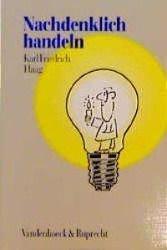 Nachdenklich handeln, Ausgabe Bayern, Karl Fr. Haag