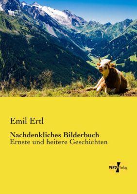 Nachdenkliches Bilderbuch - Emil Ertl pdf epub