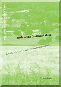 Nachhaltige Dorfentwicklung, Stefanie Koch