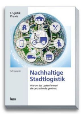 Nachhaltige Stadtlogistik - Ralf Bogdanski pdf epub
