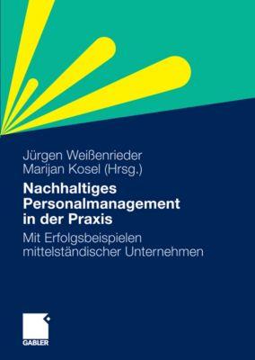 Nachhaltiges Personalmanagement in der Praxis