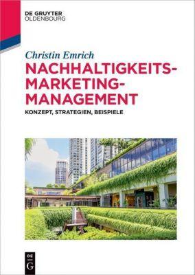 Nachhaltigkeits-Marketing-Management, Christin Emich