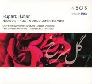 Nachklang-Rose/Wermut/..., Chor Des Bayerischen Rundfunks