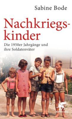 Nachkriegskinder, Sabine Bode