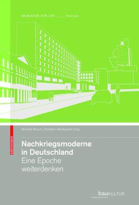Nachkriegsmoderne in Deutschland
