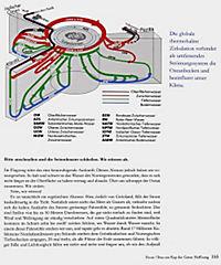 Nachrichten aus einem unbekannten Universum, Illustrierte Ausgabe - Produktdetailbild 1