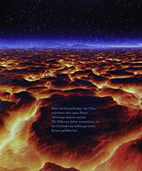 Nachrichten aus einem unbekannten Universum, Illustrierte Ausgabe - Produktdetailbild 4