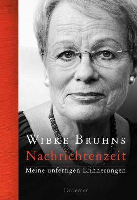 Nachrichtenzeit, Wibke Bruhns