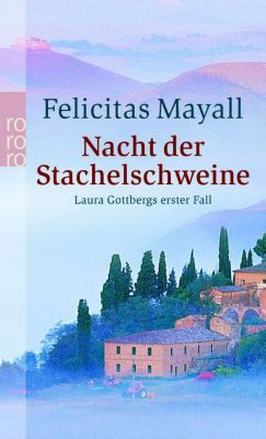 Nacht der Stachelschweine, Felicitas Mayall