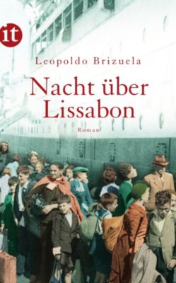 Nacht über Lissabon, Leopoldo Brizuela
