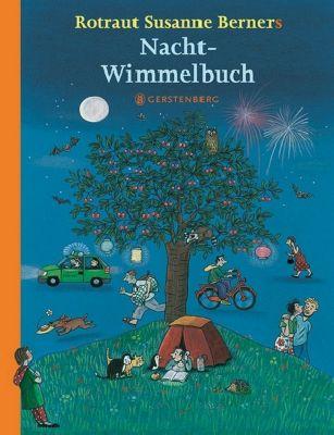 Nacht-Wimmelbuch, Rotraut Susanne Berner