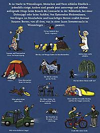 Nacht-Wimmelbuch - Produktdetailbild 1