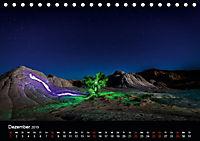 Nachtaktive Lichter (Tischkalender 2019 DIN A5 quer) - Produktdetailbild 12