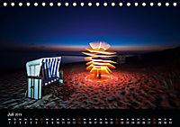 Nachtaktive Lichter (Tischkalender 2019 DIN A5 quer) - Produktdetailbild 7