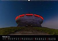 Nachtaktive Lichter (Wandkalender 2019 DIN A2 quer) - Produktdetailbild 2