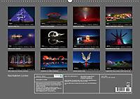 Nachtaktive Lichter (Wandkalender 2019 DIN A2 quer) - Produktdetailbild 13