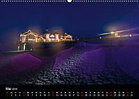 Nachtaktive Lichter (Wandkalender 2019 DIN A2 quer) - Produktdetailbild 5