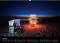 Nachtaktive Lichter (Wandkalender 2019 DIN A2 quer) - Produktdetailbild 7