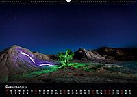 Nachtaktive Lichter (Wandkalender 2019 DIN A2 quer) - Produktdetailbild 12