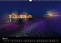 Nachtaktive Lichter (Wandkalender 2019 DIN A3 quer) - Produktdetailbild 5