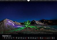 Nachtaktive Lichter (Wandkalender 2019 DIN A3 quer) - Produktdetailbild 12
