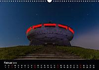 Nachtaktive Lichter (Wandkalender 2019 DIN A3 quer) - Produktdetailbild 2