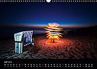 Nachtaktive Lichter (Wandkalender 2019 DIN A3 quer) - Produktdetailbild 7