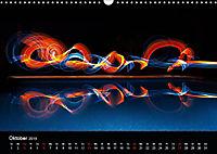 Nachtaktive Lichter (Wandkalender 2019 DIN A3 quer) - Produktdetailbild 10