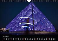 Nachtaktive Lichter (Wandkalender 2019 DIN A4 quer) - Produktdetailbild 1