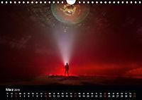 Nachtaktive Lichter (Wandkalender 2019 DIN A4 quer) - Produktdetailbild 3
